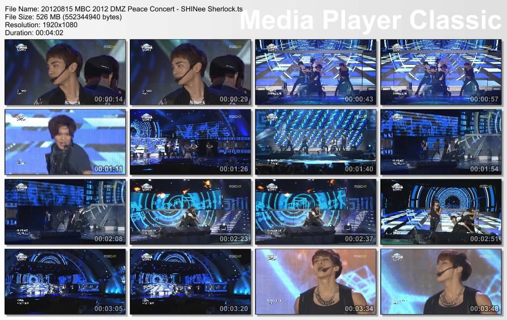 VIDEO} [download] 20120815 MBC 2012 DMZ Peace Concert